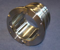 OEM Babbitt Bearing for Rotary Screw Compressor
