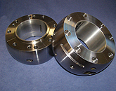 Spherical Seat Bearing for Steam Turbine